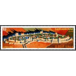 Timbre de France N° 3302