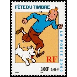 Timbre de France N° 3303