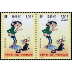 Timbre de France N° 3371A
