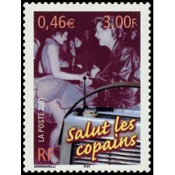 Timbre de France N° 3375