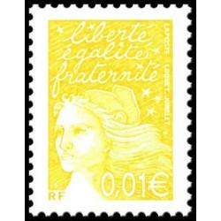 Timbre de France N° 3443