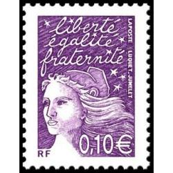 Timbre de France N° 3446