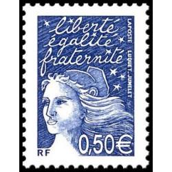 Timbre de France N° 3449