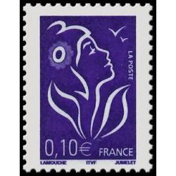 Timbre de France N° 3732