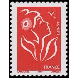 Timbre de France N° 3734
