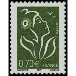 Timbre de France N° 3736