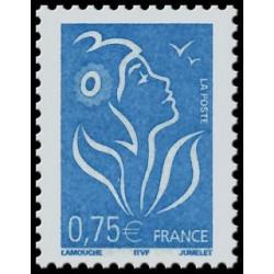 Timbre de France N° 3737