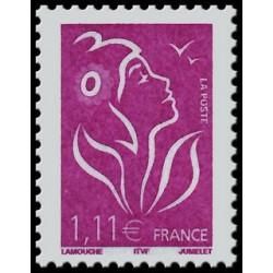 Timbre de France N° 3740