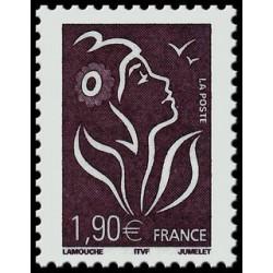 Timbre de France N° 3741