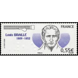 Timbre de France N° 4324