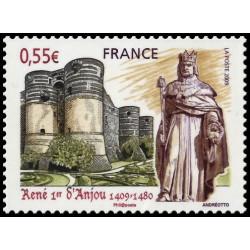 Timbre de France N° 4326