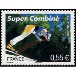 Timbre de France N° 4329