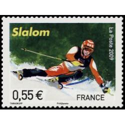 Timbre de France N° 4330