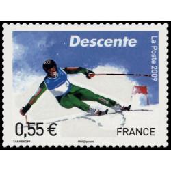 Timbre de France N° 4331