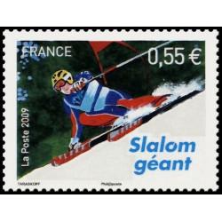 Timbre de France N° 4332
