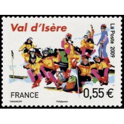 Timbre de France N° 4333