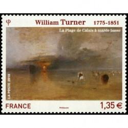Timbre de France N° 4438