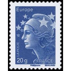 Timbre de France N° 4567