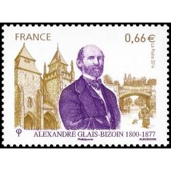 Timbre de France N° 4842