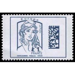 Timbre de France N° 5019