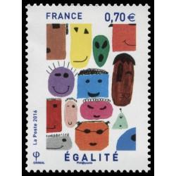 Timbre de France N° 5022
