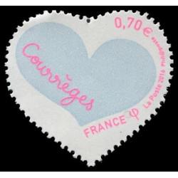 Timbre de France N° 5024