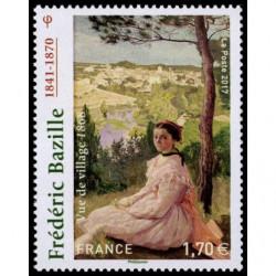 Timbre de France N° 5122