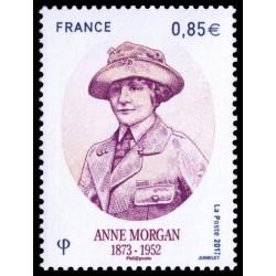 Timbre de France N° 5123