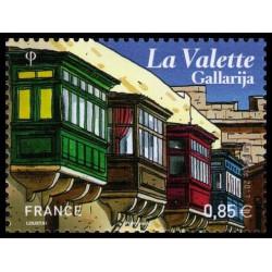 Timbre de France N° 5126