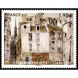 Timbre de France N° 5200