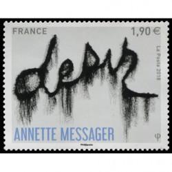 Timbre de France N° 5202