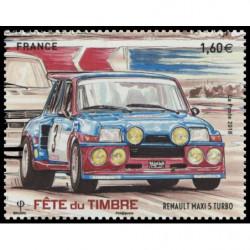 Timbre de France N° 5205