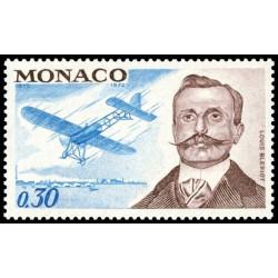 Timbre de Monaco N° 910...