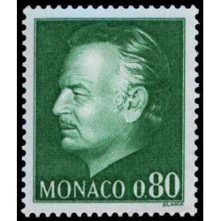 Timbre de Monaco N° 1079...
