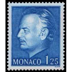 Timbre de Monaco N° 1081...