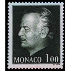 Timbre de Monaco N° 1141...