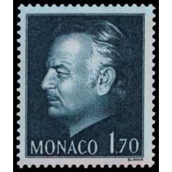 Timbre de Monaco N° 1144...