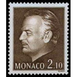 Timbre de Monaco N° 1145...