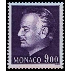 Timbre de Monaco N° 1146...