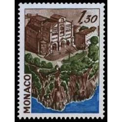 Timbre de Monaco N° 1149...