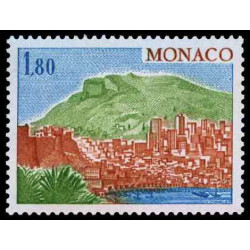 Timbre de Monaco N° 1150...