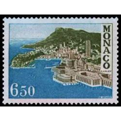 Timbre de Monaco N° 1151...