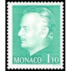 Timbre de Monaco N° 1209