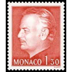 Timbre de Monaco N° 1210
