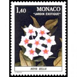 Timbre de Monaco N° 1306