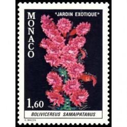 Timbre de Monaco N° 1307