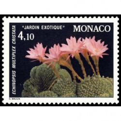 Timbre de Monaco N° 1311