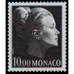 Timbre de Monaco N° 1359