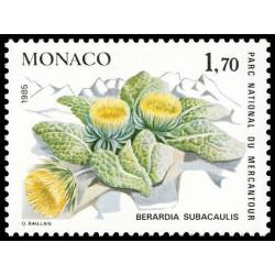 Timbre de Monaco N° 1461...