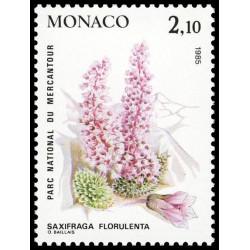Timbre de Monaco N° 1462...